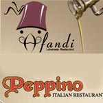 Afandi et Peppino, deux nouveaux restaurants au Golden Tulip El Mechtel