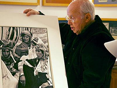Ce soir La Tunisie de Jacques Perez sur la chaîne Histoire