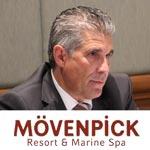 Rencontre avec M. Peter J. Schönenberger directeur du Mövenpick Sousse
