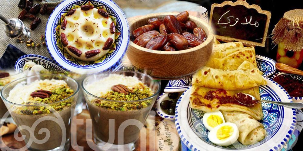 Le petit-déjeuner tunisien traditionnel en 10 ingrédients phares