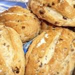 Recette : Petits pains au Son d'avoine