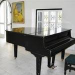 Festival International du Piano : 2ème édition, début juillet à Hammamet