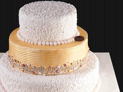 Top 12 des Cake Designers pour de magnifiques Pièces Montées
