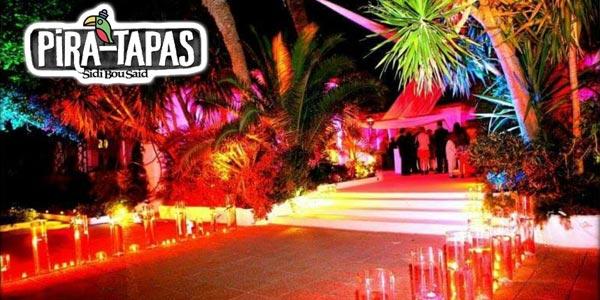 Pira-Tapas, le nouveau coin pour vos afterworks et apéros à Sidi Bou Saïd