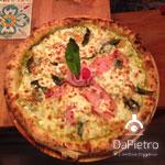 L´authenticité italienne chez L'antica Pizzeria DaPietro