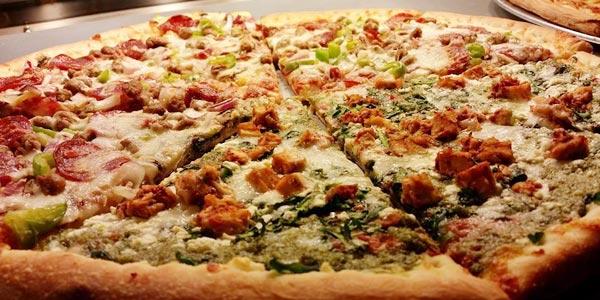 Les bons plans de livraison Pizza à domicile by Tunisie.co