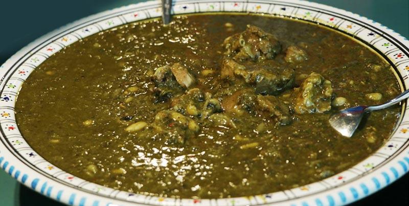 Découvrez la Pkaila, ce plat festif de la cuisine judéo-tunisienne