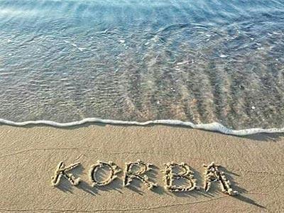 Plage de Korba : Vous ne pouvez que céder à sa Superbe Beauté