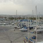 Port de plaisance Yasmine Hammamet