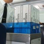 Freeshop à bord des avions Tunisair, Nouvelair et Karthago