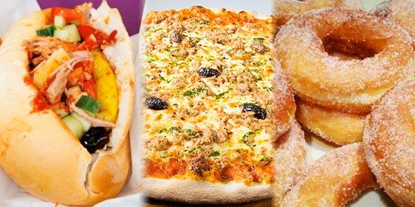 Que mangeant les Tunisiens quand ils sortent en promenade à la Marsa ?