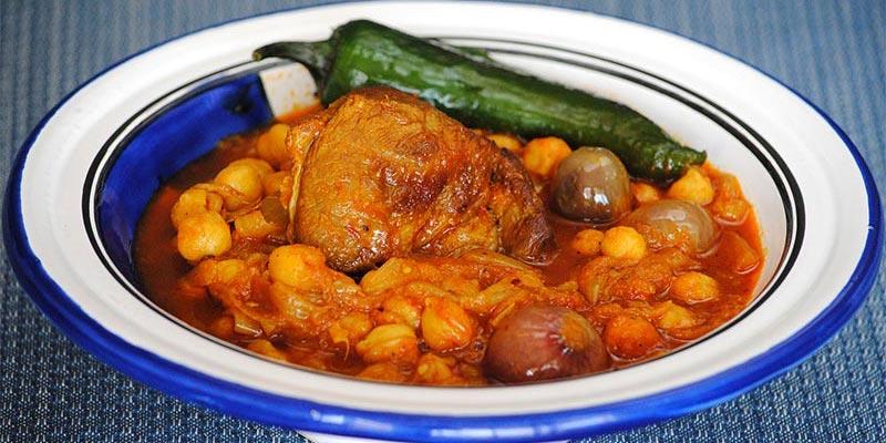 En photos: Ces plats de Nabeul aromatisés avec de l'eau de fleur d'oranger