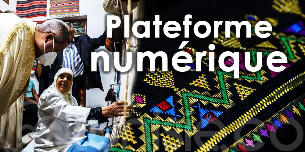 Bientôt, une plateforme numérique au service du secteur artisanal kairouanais