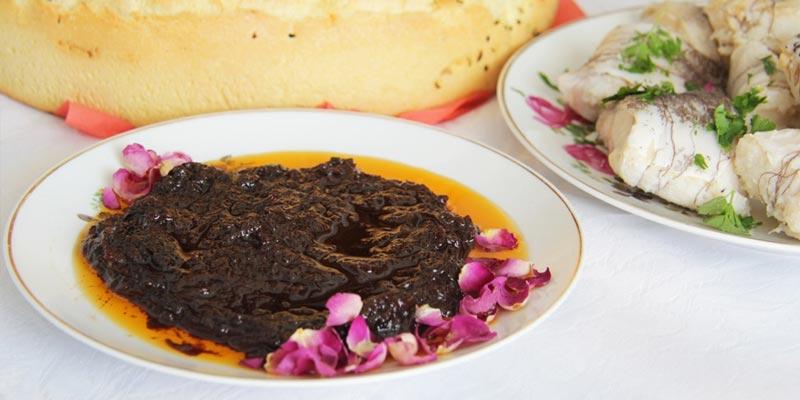 En photos : Découvrez ces plats typiques de Aïd El Fitr