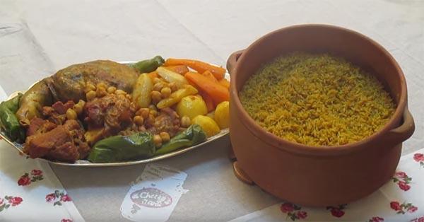 En photos 6 sp cialit s culinaires typiques de bizerte - Youtube cuisine tunisienne ...