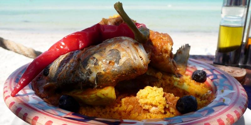 Ces spécialités culinaires tunisiennes que vous mangerez dans ces maisons d'hôtes