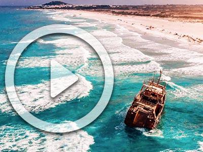 En vidéo : La magnifique Tunisie en Drone