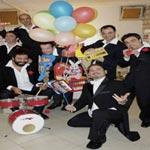 'Playtoys Orchestra' ou le groupe aux instruments-jouets le 6 mars au Théâtre Municipal de Tunis