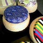 Pnoufs D'eco meubles, quand les pneus usés se transforment en belles pièces décoratives