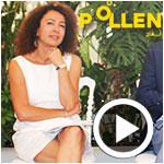 En vidéo : Quand Arts visuels et littérature se retrouvent à Dar Al Kamila