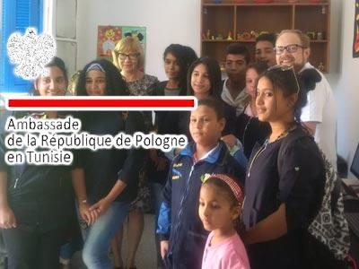 L'ambassadeur de Pologne en Tunisie à la visite de Tozeur