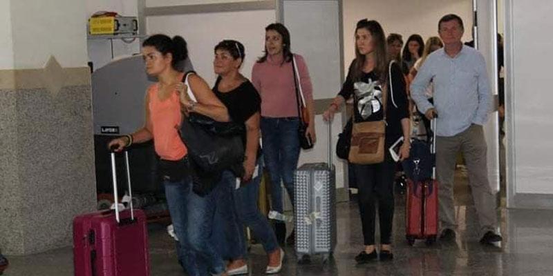 Des représentants d'agences de voyages polonais en visite en Tunisie