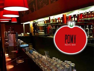 POMY, le nouveau lounge qui ouvre ses portes à Hammamet