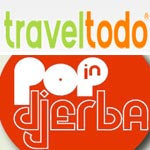 Formules Traveltodo à l'occasion du festival Pop In Djerba