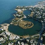 Ports puniques à Carthage