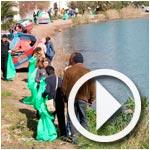 Vidéo et photos de l'opération de nettoyage des ports puniques