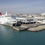 Informations pratiques : recommandations au port