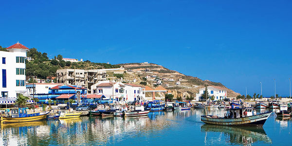 Les plus beaux ports de plaisance de la tunisie - Plus grand port de plaisance d europe ...