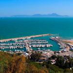 Les plus beaux ports de plaisance de la Tunisie