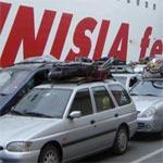 Voiture et Douane en Tunisie