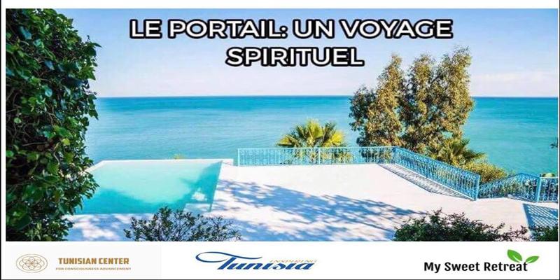 Le Portail: Un Voyage Spirituel