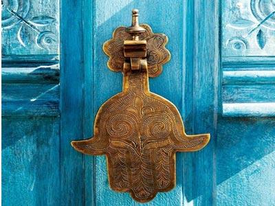 En 10 photos les magnifiques Créations des portes traditionnelles