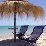 Porto Farina Dream Beach : un coin de paradis à Ghar el Melh