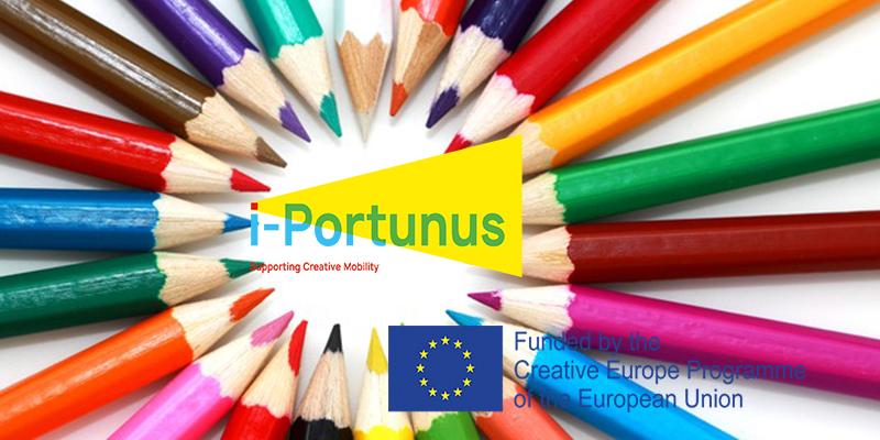 i-Portunus, plus que quelques jours pour les artistes pour candidater !