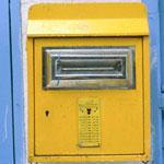 Poste Tunisienne : Tarifs des timbres en local