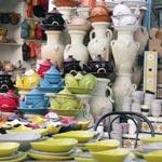 Céramique et poterie à l'honneur au centre culturel Néapolis à Nabeul du 18 avril au 18 mai 2013