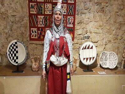 La poterie de Sejnene à l'honneur en France