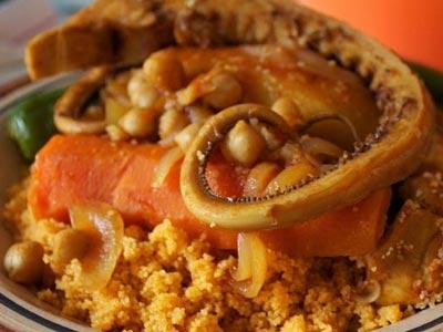 En photos : 5 plats exquis à base de poulpe que vous dégusterez à Kerkennah