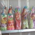 Les poupées en sucre coloré : une tradition nabeulienne du nouvel an de l'hégire