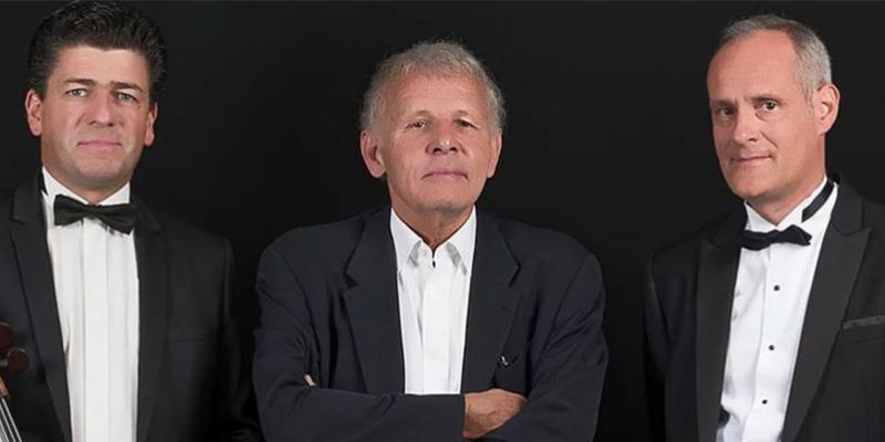 Bientôt, Patrick Poivre d'Arvor sur scène en Tunisie