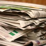 Presse écrite en Tunisie