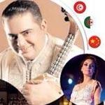 La Tunisie, L'Algérie et La Chine au Festival du Printemps de Sousse 15-27 mars 2015