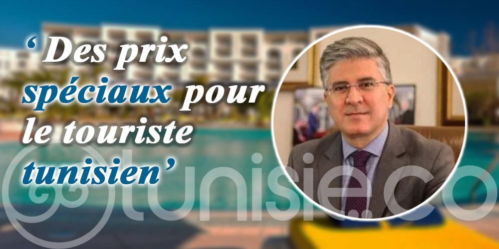 Toumi: Des prix spéciaux pour le touriste tunisien