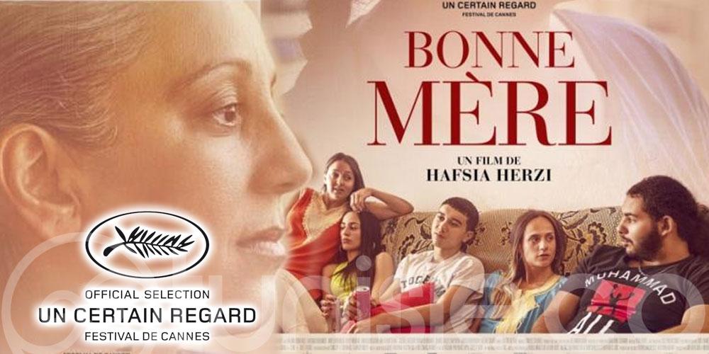 Cannes 2021 : ''Bonne mère'' de Hafsia Herzi remporte le prix d'ensemble de la sélection ''Un certain Regard''