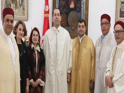 Deux artisanes tunisiennes primées