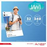 Tunisair : Tous les détails sur les destinations de la promotion Automne 2016